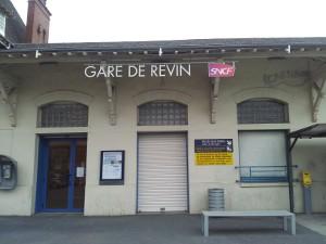 ligne Givet Charleville, SNCF